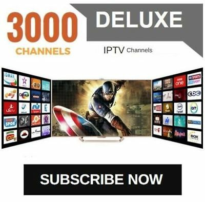 Premium IPTV - World Wide IPTV Service /Private Serv