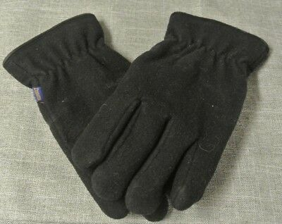 Pendleton Large Black Gloves (237898-2 Mtn)*