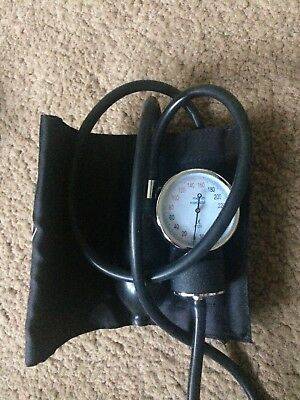 Blood pressure Guage  monitor professional Merlin Medical