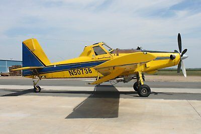 1997 Air Tractor 602
