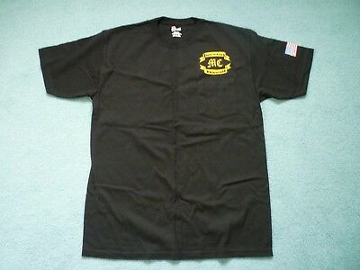 Montgomery Motorcycles Hawaii Suzuki Intruder Motorcycle Club T-Shirt-Brand New