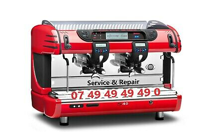 Service & Repair commercial coffee machine / commercial espresso Coffee Machine