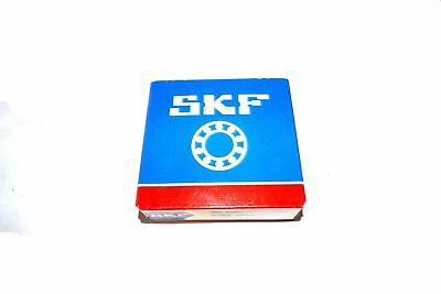 SKF New 6006-2RS1 rubber seals bearing
