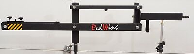 "Redwing RD-110 Standard Light Boom with 32"" reach - no counterweight"