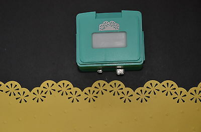 "For Creative Memories "" Scallop Shell ""Border Maker Cartridge Brand New SPECIAL!"