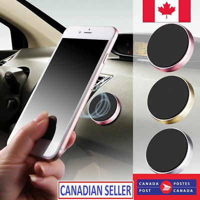 Universal In Car Magnetic Dashboard Mobile Phone GPS Mount Holder Stand CA SALE