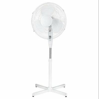 Box Fan With Stand