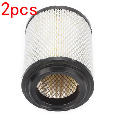 2pcs Engine Air Filter for 11-16 Jeep Compass Patriot 11-12 Dodge Caliber
