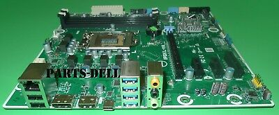 GENUINE Dell XPS 8910 Mini Tower Desktop Motherboard Intel Z170 HD 530 WPMFG