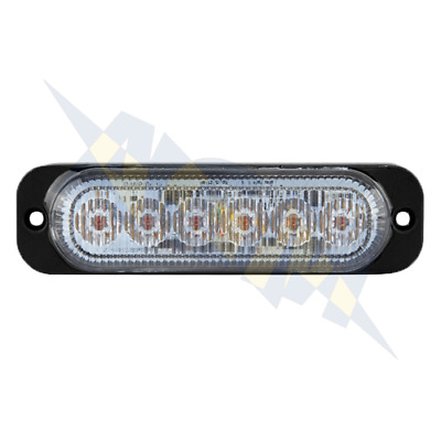 Light Roof Bar 12//24v Durite 0-443-05 2Ft High Powered Low Profile LED Beacon