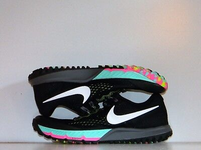 d41ad0c22de New Nike Men s Air Zoom Terra Kiger 4 Running Trail Shoes 880563 001 Size 10