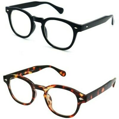 d9e613ee40 Glasses neutral KISS mod. DEPP spectacles frame STYLE MOSCOT man woman  VINTAGE