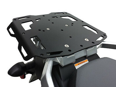 Suzuki Vstrom 650-650XT Adventure Series Luggage Rack (2017-present) DL650 XT
