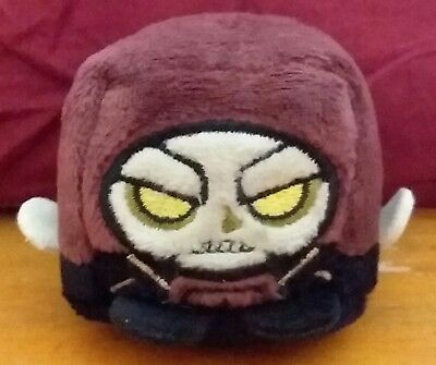 "Kawaii Cubes Series 1 Mini 2.5"" Plush - DC Comics Suicide Squad Killer Croc NEW"