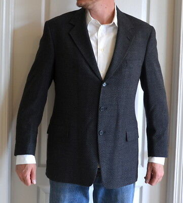 Perry Ellis Men's Sportcoat - Size 44LG, Slim Fit