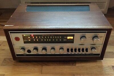 Pioneer Sx-1500T Stereo Receiver Excellent Condition
