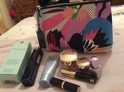Estée Lauder fabulous beauty products - new and unused rrp £200