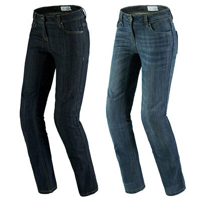 Spidi J-Flex Lady Denim Damen Motorrad Jeans