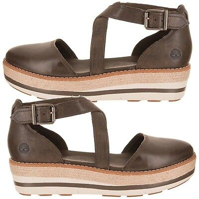 92a627cfca38 NEW TIMBERLAND WOMEN S Shoes Emerson Point Closed-Toe Sandals ...