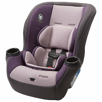 Cosco Comfy Convertible Car Seat Heather Amethyst