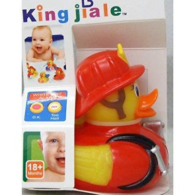 Allkindathings Children Rubber Colour Changing Heat Safety Fun Kids Bath Toy Bab