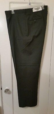 US Army Mens Class A B Dress Green Pants Trousers size 42R NEW!