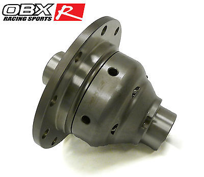 OBX Helical Limited Slip Differential for Subaru BRZ Scion FRS Toyota 86