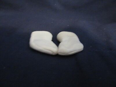 "Vintage Madame Alexander nylon socks for 8"" Wendy"