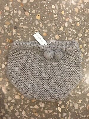 Miann & Co Grey Baby Bloomers - BNWT