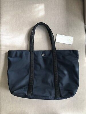 lululemon Gym Yoga Bag Blue