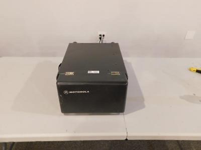 Motorola Service Monitor Communication System Analyzer (14503)