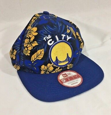 d5be08ac44bff canada new era 9fifty golden state warriors snapback hat the city nba  hawaiian floral e0bc4 6cda8