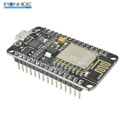 NodeMcu Lua WIFI Internet Development Board Based ESP8266 ESP-12E CP2102 Módulo