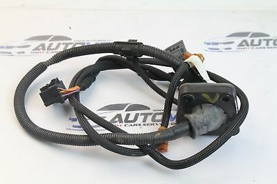 BMW X5 Series E53 Rear Bumper PDC Cables Set Wiring Loom Harness 6906347