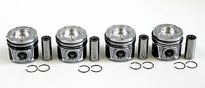 Lancia Musa & Ypsilon 1.3 JTD & Multijet D 16v set of 4 pistons | 71729500