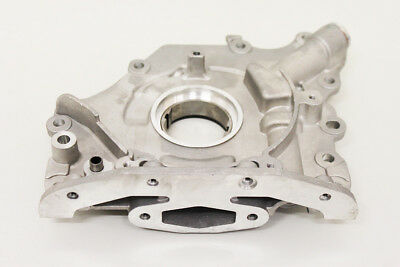 Peugeot Partner 1.6 HDi Oil Pump (DV6 Engine) | 1001F2