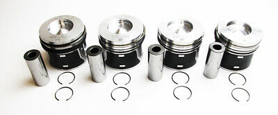 Ford 1.8 TDCi set of 4 Pistons - 45mm Bowl   1455355
