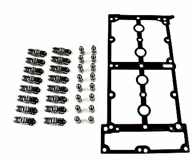 Chevrolet Aveo 1.3 D 1248cc Set of 16 Rocker Arms, Lifters & cover gasket