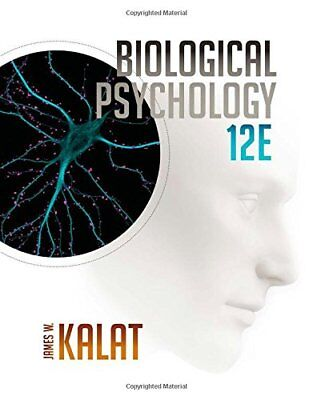 Textbooks education books picclick ca pdf biological psychology 12th edition by james w kalat email delivery fandeluxe Choice Image