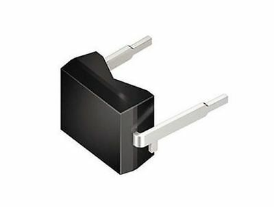 Osram Opto BP 104 F IR Si Photodiode, 60 °, Through Hole DIP