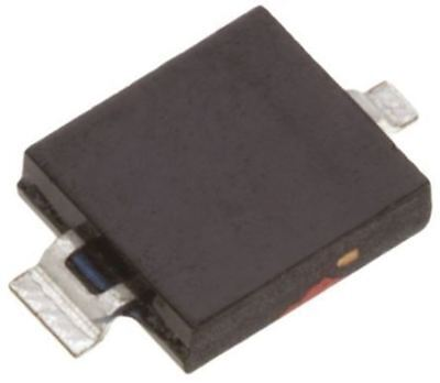 Osram Opto BPW 34 FS IR Si Photodiode, ±60 °, Surface Mount Smart DIL