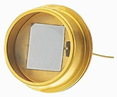 OSI Optoelectronics PIN-5DI IR + Visible Light Si Photodiode, Through Hole TO-5
