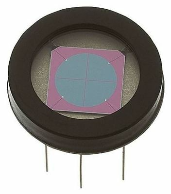 OSI Optoelectronics PIN-SPOT-4D Si Photodiode, Through Hole TO-5