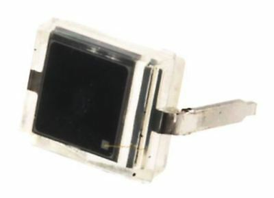 Osram Opto BPW34 IR + Visible Light Si Photodiode, 60 °, Through Hole DIP