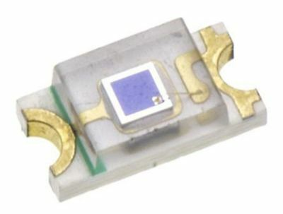 Osram Opto SFH 2701 IR + Visible Light Photodiode, 60 °, Surface Mount Chip LED