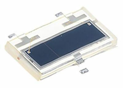Osram Opto KOM 2125 IR + Visible Light Si Photodiode, 60 °, Surface Mount DIP