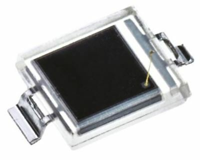 Osram Opto BPW 34 S IR + Visible Light Si Photodiode, 60 °, Surface Mount DIP