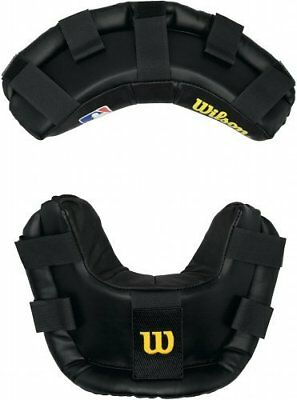 Wilson Umpire Accessories - WTA3815- Replacement Pads for Old School Umpire Mask