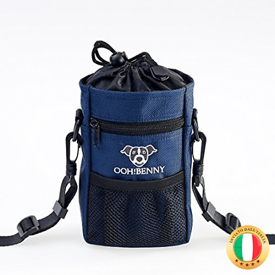 food bag borsa di alta qualità alimentare, trattamento pe(medium dark blue)