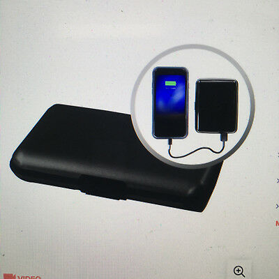 Atomic Charge Wallet by Bulb Head  As Seen On TV
